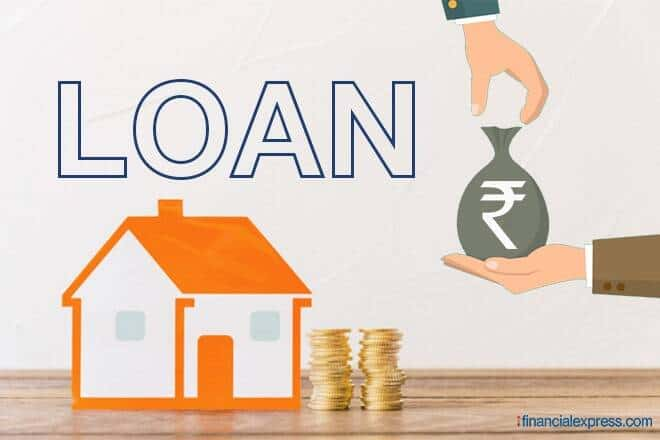 HOME LOAN HIKE