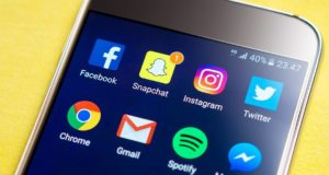get more views on snapchat app