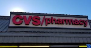 Does CVS do cash back