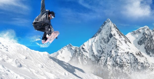 30 best gifts for snowboarders 2021